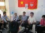 Đại hội đoàn VPLS Bảo Lâm 2012